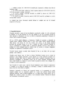 Capitolul V - Contabilitatea Disponibilitatilor si Depozitelor Clientelei Nefinanciare - Pagina 3