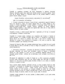 Capitolul V - Contabilitatea Disponibilitatilor si Depozitelor Clientelei Nefinanciare - Pagina 5