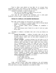 Contabilitatea Operațiunilor Intrabancare și Interbancare - Pagina 3