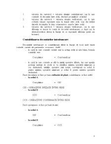 Contabilitatea Operațiunilor Intrabancare și Interbancare - Pagina 4