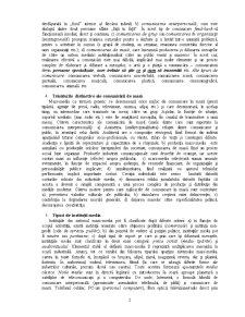 Bazele Jurnalismului - Pagina 2