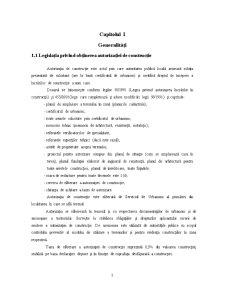 Obținerea unei Autorizații de Construcție - Pagina 3