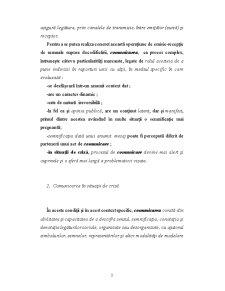 Comunicarea Socială și Gestionarea Crizelor - Pagina 3
