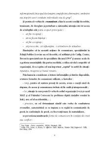 Comunicarea Socială și Gestionarea Crizelor - Pagina 4