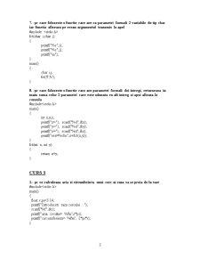 Programare C - Pagina 3