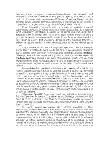 Tipologia Tranzacțiilor cu Titluri Primare - Pagina 2