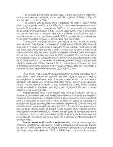 Tipologia Tranzacțiilor cu Titluri Primare - Pagina 5