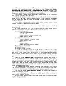 Contabilitate de Gestiune a Intreprinderii - Pagina 2