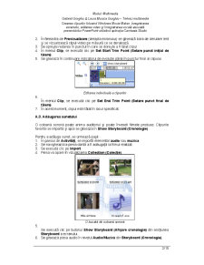 Camtasia Studio și Windows Movie Maker - Pagina 2