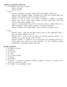 Continutul si Clasificarea Negocierilor - Pagina 2