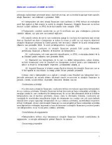 Standardele Internaționale de Contabilitate - Pagina 3