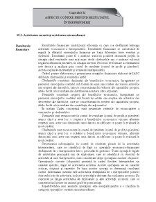 Aspecte Conexe privind Rezultatul Întreprinderii - Pagina 1