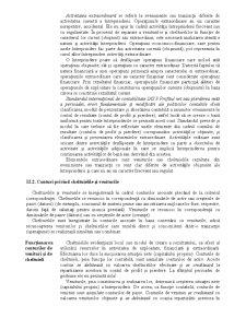 Aspecte Conexe privind Rezultatul Întreprinderii - Pagina 2