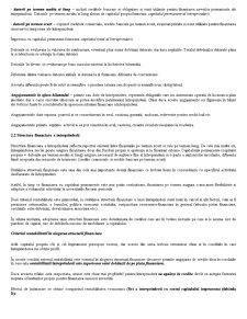 Capitalurile Întreprinderii - Pagina 3