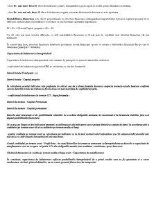 Capitalurile Întreprinderii - Pagina 4