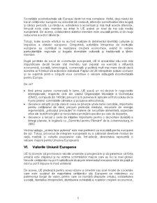 Politici ale Uniunii Europene - Pagina 5