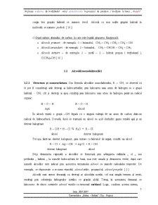 Mijloace Moderne de Invatamant - Rolul Calculatorului in Procesul de Predare-Invatare la Tema Alcooli - Pagina 5