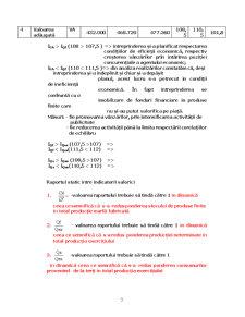 Analiza Activității de Producție și Comercializare a Agentului Economic - Pagina 3