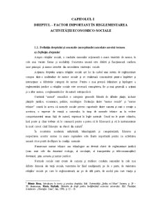Drept Economic 2006-2007 - Pagina 2