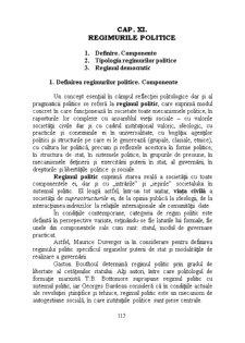 Bazele Stiintei Politice - Pagina 1