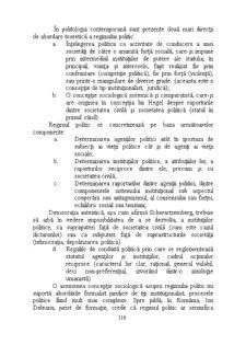 Bazele Stiintei Politice - Pagina 2