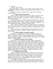 Sistemul Monetar International - Pagina 4