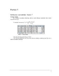 Lucrare Practica - Statistica - Pagina 2