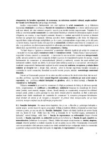 Comunicarea Organizațională în Cadrul Comunicării Interpersonale - Pagina 3