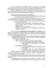 Procesul de Convergență Contabilă - Pagina 4
