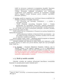 Procesul de Convergență Contabilă - Pagina 5
