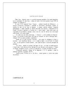 Tehnologia de Obtinere a Iaurtului de Caise - Pagina 3