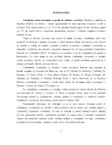 Perfectionarea Contabilitatii Consumurilor si Calculatiei Costului Produselor in Vinificatie - Pagina 3