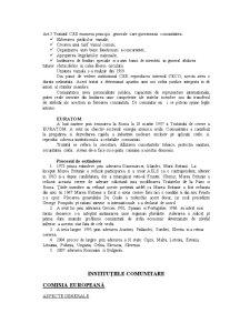 Drept Instituțional Comunitar - Pagina 2