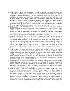 Gestiunea Riscurilor Bancare - Cadru General - Pagina 2