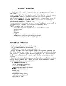 Ecosistemul - Padurea - Pagina 4