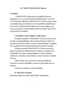 SRL-ul - Pagina 1