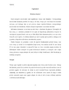 Virusii Calculatoarelor - Pagina 4