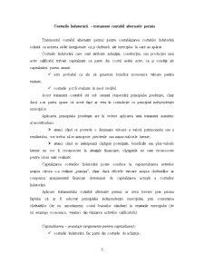 IAS 23 - Costurile Îndatorării - Pagina 5