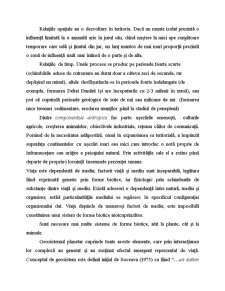 Terra - Geosistemul Vieții - Pagina 4