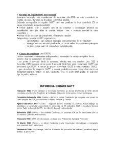 Sistemul Comercial Internațional - Pagina 4
