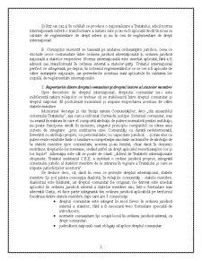 Caracteristicile Dreptului Comunitar - Pagina 2