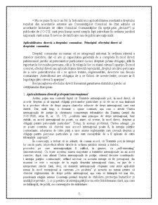 Caracteristicile Dreptului Comunitar - Pagina 5
