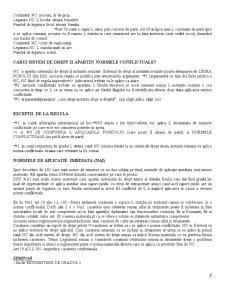 Drept International Privat - Pagina 3