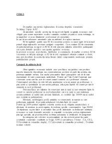 Dreptul Concurentei - Curs 3 - Pagina 1