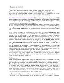Derivatives Instruments - Pagina 1