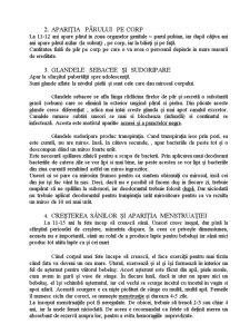 Elemente de Educatie Sexuala - Pubertatea - Pagina 2
