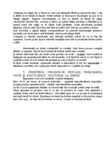 Elemente de Educatie Sexuala - Pubertatea - Pagina 3