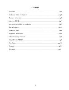 Referat la Disciplina: Arhitectura Calculatoarelor si Sisteme de Operare - Pagina 2