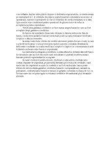 Controlul Utilizarii Creditelor si Verificarea Garantiei Acestora - Pagina 3