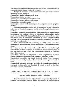 Amenajarea Turistică a Teritoriului - Pagina 5